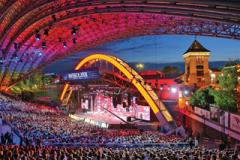 XXI Международный фестиваль искусств открылся в Витебске