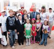 """Праздник детства """"Союзное государство – наш общий дом"""" прошёл в Витебске"""