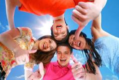 14 июля в Витебске пройдёт День молодёжи