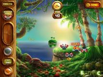 """""""Алиса и волшебные острова"""": фруктовые приключения"""