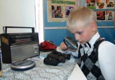 """Проект """"Детского музея в Минске"""" предложила столичная студентка"""