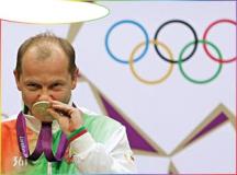 """Сергей Мартынов: """"Делаешь то, что положено, а медаль как заслуженное вознаграждение"""""""