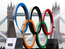 Олимпийские игры в Лондоне: играет вся планета