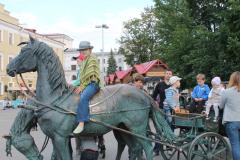 Чем заняться на выходных, если проводишь лето в Минске?