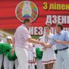 """Подведены итоги республиканского фестиваля """"Старт поколений"""""""