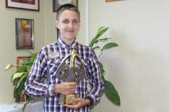 Илья Сеньков: юнкор с девятилетним стажем