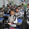 Как живут школьники в Китае? Рассказывает Ли Сяо Сюй