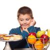 Как должен питаться школьник?
