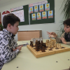 Поколение NEXT выбирает шахматы