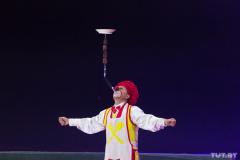 Новогодняя премьера – «Королевство разбитых зеркал» скоро в Минске!