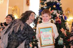 Кармен, Щелкунчи и Золушка: в Большом театре наградили победителей конкурса на лучшую игрушку