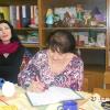 По мостику дружбы в Казахстан