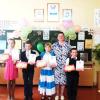 Совсем взрослые: у четвероклассников из Лобжанской школы прошел выпускной