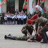Аты-баты, настоящие солдаты!