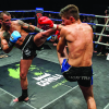 Что чувствует боксер на ринге?