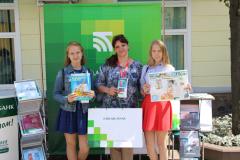 Юные финансисты встретились в Витебске