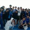 """Школьники из Японии оздоравливаются в """"зубрёнке"""""""