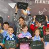 Из школьников — в программисты: «IT-лагерь» для детей стартовал в Беларуси