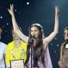 """Она САМАЯ! Беларусь на детском """"Евровидении-2017″ представит Хелена Мерааи"""