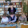 Книжки читаем, правила учим