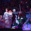 Новогодние праздники в Большом театре