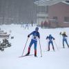 Будущие олимпийцы
