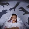 Когда под кроватью монстр