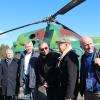 Астронавты из разных стран наградили юных белорусских художников