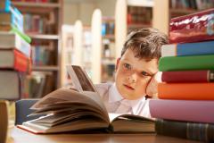 Учебник – компас в мире знаний