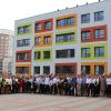 Для всезнаек, спортсменов, творцов: в Минске открыли новую школу