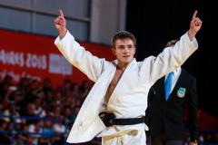 Кто принес белорусской сборной первую медаль на олимпиаде в Буэнос-Айресе?