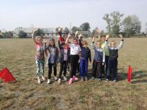 Сильные, быстрые, умелые: как прошла неделя спорта и здоровья в Вереснице?