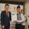 В Гомеле прошёл отчётно-выборный слёт областной организации ОО «БРПО»