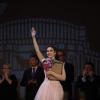 Триумфаторы года в Большом театре Беларуси