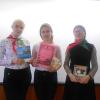 Знатоки из Мстиславской гимназии