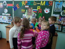 Грамядзяне Беларусі