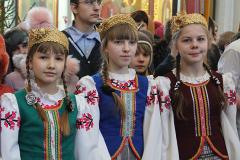 """В Минске проходит акция """"Рождественская ёлка – наши дети"""""""