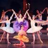 Белорусский балет отправился на гастроли в Мексику