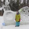 Хрустально-снежное искусство