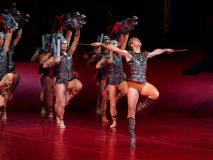 Балет Большого театра Беларуси выступит в Китае