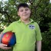 """Юнкор """"Зорьки"""" рассказывает о проекте """"Футбол для дружбы"""""""