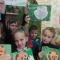 Белорусские дети приняли участие  в Экологической инициативе программы «Футбол для дружбы»