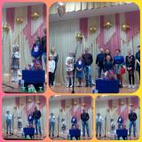 Фестиваль творческих семей прошёл в Новогрудке