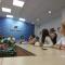 """Юнкоры """"Зорьки"""" приняли участие в пресс-конференции, посвящённой II Европейским играм"""
