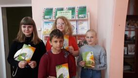 Пазнавальныя квэсты ў навагрудскай школе № 7