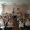 Госавтоинспекция Партизанского района столицы организовала урок для первоклашек