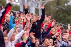 """Около пятисот спортсменов выступили на соревнованиях """"Кожаный мяч"""""""