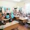Первоклашки полоцкой школы № 2