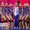 Белорусских гимнасток ждёт Токио