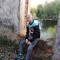 Как юнкор Егор Владимиров стал волонтёром